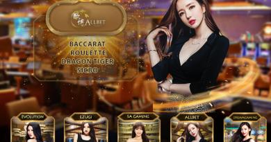 Singapore Live Casino Games