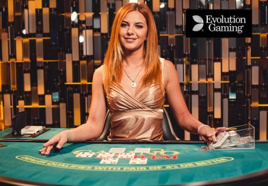 Experience The Super Live Baccarat As Well As Blackjack At The Most Ideal Online Casino Sites