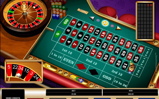 Your House Side On Online Roulette May Be Lessened