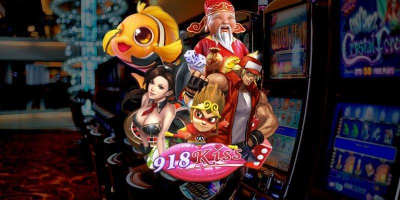 918kissme, Scrabble, Free Slot Machines Online