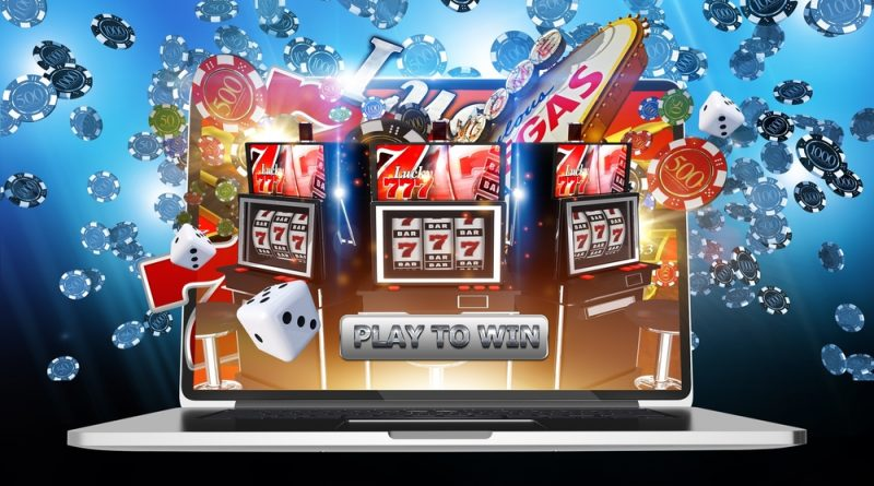 Different Sorts Of Slots For Online Slot Machines